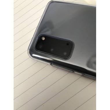 Защитное стекло на камеру для Samsung Galaxy S20, фото №2, добавлено пользователем