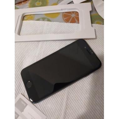 Benks Защитное стекло для iPhone 7P/8P Черное VPro, фото №7, добавлено пользователем