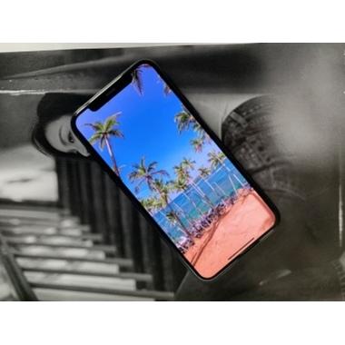 Benks Защитное стекло на iPhone X/XS/11 Pro - Corning VPro, фото №2, добавлено пользователем