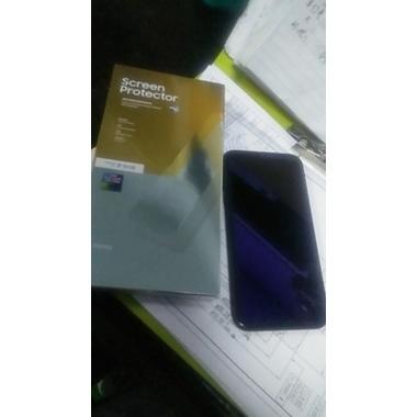 Benks Защитное стекло 3D для iPhone X/XS - Anti Blue, фото №2, добавлено пользователем