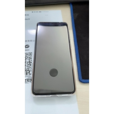 Benks защитное стекло для Samsung Galaxy S20 XPro 0,3 мм., фото №7, добавлено пользователем