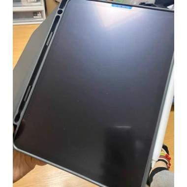 Benks матовая защитная пленка для iPad Pro 12,9 (2018/2020), фото №14, добавлено пользователем