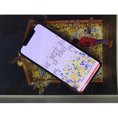 Benks Защитное наностекло для iPhone Xs Max/11 Pro Max - VPro Corning, фото №2, добавлено пользователем