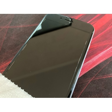 Benks Защитное стекло на iPhone 6/6S Черное 3D KR+Pro, фото №3, добавлено пользователем