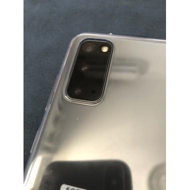 Защитное стекло на камеру для Samsung Galaxy S20, фото №3, добавлено пользователем