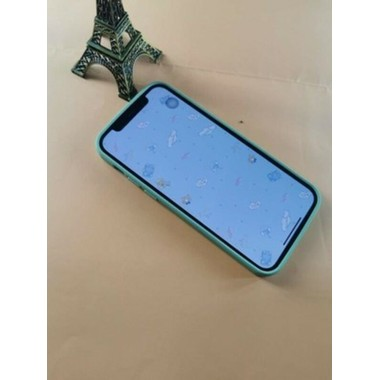 "3D защитное стекло для iPhone 12 mini (5,4"") XPro Corning 0,4 мм., фото №2, добавлено пользователем"