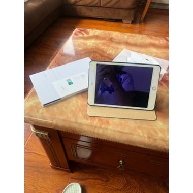 Защитное стекло для iPad Mini 3/4/5 - 0,3 мм OKR, фото №5, добавлено пользователем