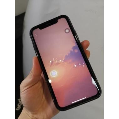 Benks VPro защитное стекло на iPhone Xr/11 с аппликатором, фото №7, добавлено пользователем