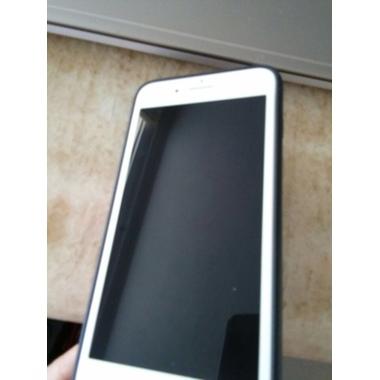 Benks Защитное стекло для iPhone 7Plus - белое 3D XPRO 0,23мм, фото №5, добавлено пользователем