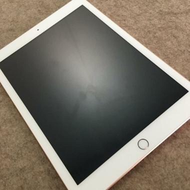 Защитное стекло для iPad Pro/Air 10,5 (iPad Air 2019) - 0,3 мм OKR, фото №6, добавлено пользователем