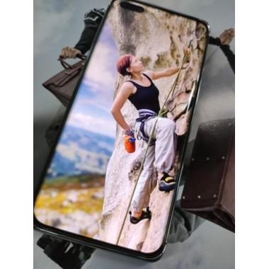 Защитное 3D стекло для Huawei P40 Pro - 0,3 мм., серия XPro 3D, фото №17, добавлено пользователем