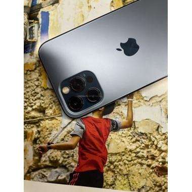 Защитная пленка на камеру для iPhone 12 Pro Max - 2шт., фото №3, добавлено пользователем