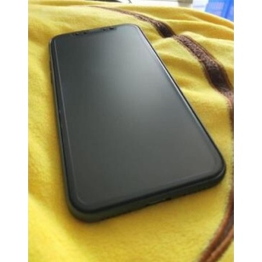 Benks VPro матовое защитное стекло на iPhone XS/X/11 Pro (New), фото №4, добавлено пользователем