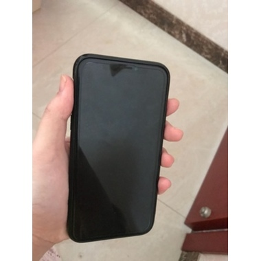 Защитное стекло на iPhone X/Xs KR+Pro 3D, фото №3, добавлено пользователем