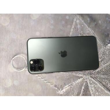 Защитное стекло на камеру для iPhone 11 Pro/ 11 Pro Max (Ver2), фото №4, добавлено пользователем