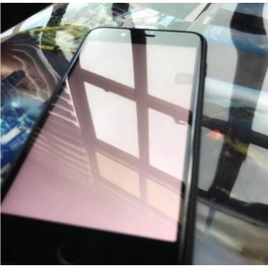 Benks Защитное стекло на iPhone 6 Plus | 6S Plus черная рамка 3D King Kong, фото №2, добавлено пользователем
