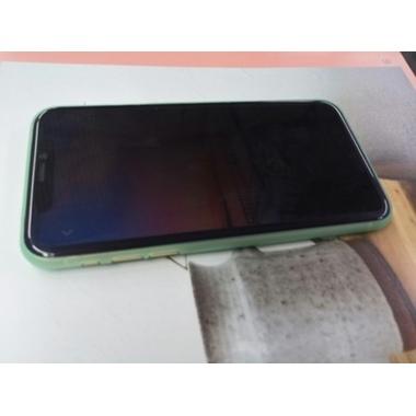 Защитное стекло антишпион для iPhone Xr/11 (Anti-Spy), фото №2, добавлено пользователем