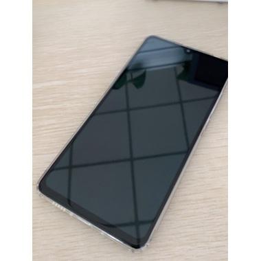 Защитное стекло для Huawei Mate 20, Vpro 0,3 мм - черная рамка, фото №4, добавлено пользователем