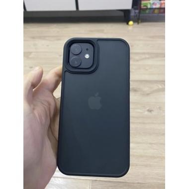 Benks чехол для iPhone 12/12 Pro - M. Smooth черный, фото №4, добавлено пользователем