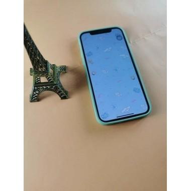 "3D защитное стекло для iPhone 12 mini (5,4"") XPro Corning 0,4 мм., фото №3, добавлено пользователем"