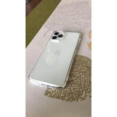 Benks чехол для iPhone 11 Pro прозрачный Magic Crystal, фото №2, добавлено пользователем