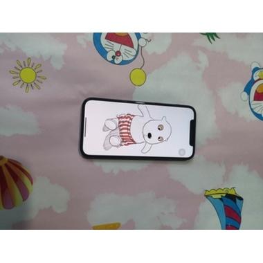 """Приватное (anti-spy) 3D защитное стекло на iPhone 12/12 Pro (6,1"""") Vpro 0,3 мм черная рамка, фото №16, добавлено пользователем"""