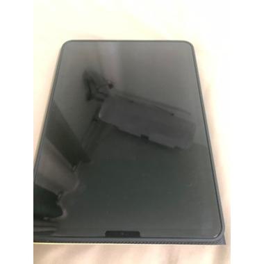 Benks Защитное стекло для iPad Pro 11 2018 (2020/21)  - OKR Anti Spy, фото №3, добавлено пользователем