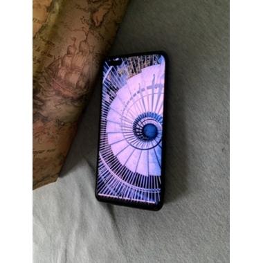 Защитное 3D стекло для Huawei P40 Pro - 0,3 мм., серия XPro 3D, фото №2, добавлено пользователем