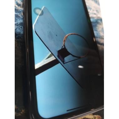 Защитное стекло антишпион для iPhone Xr/11 (Anti-Spy), фото №26, добавлено пользователем