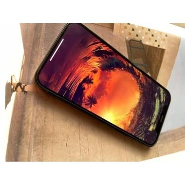 Защитное стекло для iPhone 12 Pro Max 3D XPro Corning 0,4 мм., фото №10, добавлено пользователем