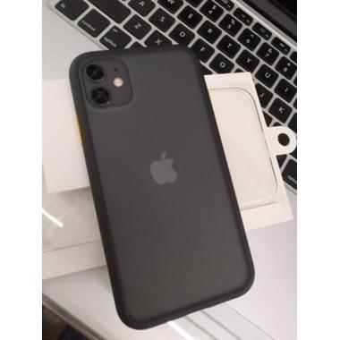 Benks черный чехол для iPhone 11 - M. Smooth, фото №4, добавлено пользователем