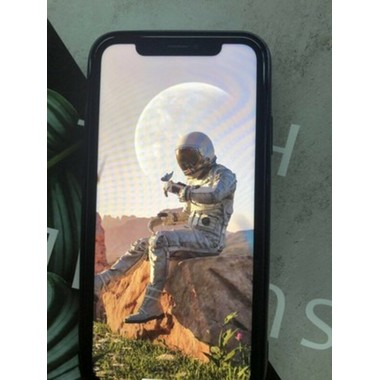 Защитное стекло на iPhone XR/11 - Corning VPro, фото №11, добавлено пользователем