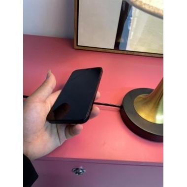 """Приватное (anti-spy) 3D защитное стекло на iPhone 12/12 Pro (6,1"""") Vpro 0,3 мм черная рамка, фото №8, добавлено пользователем"""