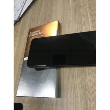 Защитное стекло для Huawei Mate 30, Vpro 0,3 мм - черная рамка, фото №6, добавлено пользователем