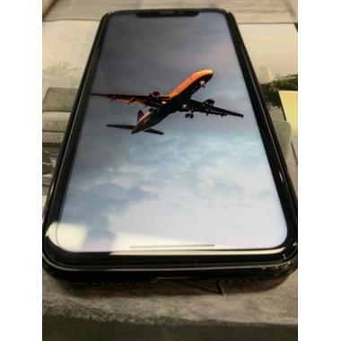 Benks Anti-Spy защитное стекло для iPhone Xs Max/11 Pro Max, фото №7, добавлено пользователем