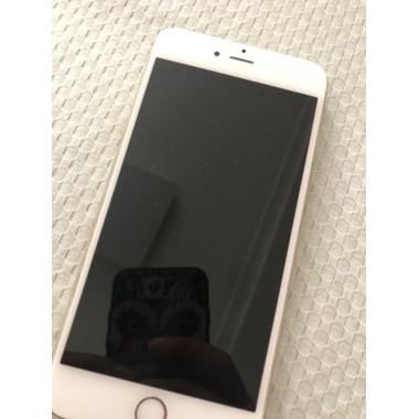 Защитное стекло на iPhone 7P/8P King Kong 3D Белое, фото №3, добавлено пользователем