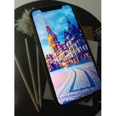 Benks VPro защитное стекло на iPhone Xr/11 - Anti Blue Light (New), фото №3, добавлено пользователем