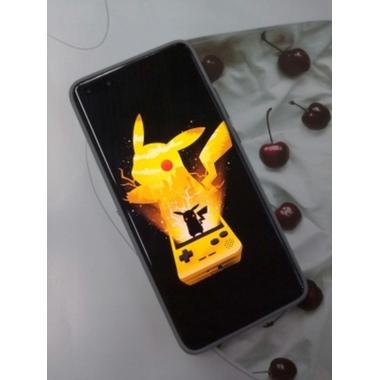 Защитное стекло для Huawei P30, Vpro 0,3 мм - черная рамка, фото №9, добавлено пользователем
