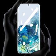 Benks гидрогелевая защитная пленка для Samsung S20 - 3D серия RR, 2шт. - фото 1
