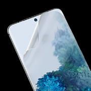 Benks гидрогелевая защитная пленка для Samsung S20 Plus - 3D серия RR, 2шт. - фото 1