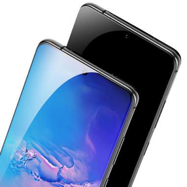 Benks защитное стекло для Samsung Galaxy S20 Plus XPro 0,23 мм., фото №8