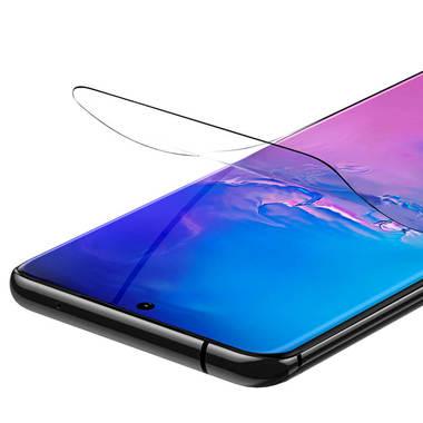 Benks защитное стекло для Samsung Galaxy S20 Plus XPro 0,23 мм., фото №9