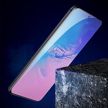 Benks защитное стекло для Samsung Galaxy S20 Plus XPro 0,23 мм., фото №6