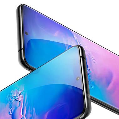 Benks защитное стекло для Samsung Galaxy S20 Plus XPro 0,23 мм., фото №10