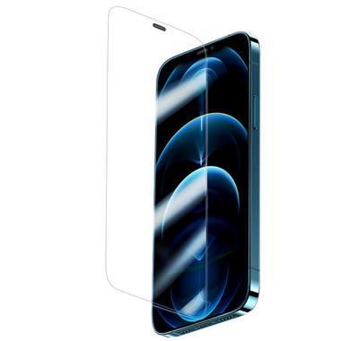 Защитное стекло для iPhone 12 Pro Max 2,5D 0,4mm - Schott glass, фото №6