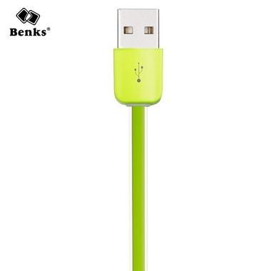 Benks переходник Micro usb - Type C, фото №2