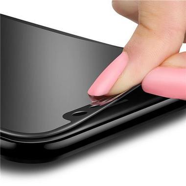 Защитное стекло на iPhone X/Xs KR+Pro 3D, фото №5