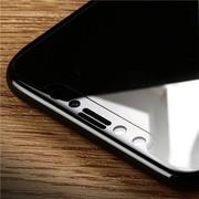 Защитное стекло на iPhone X/Xs KR+Pro 3D - фото 1