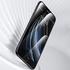 Benks Защитное стекло на iPhone SE 2020/7/8 Черное 3D KR+Pro, фото №4