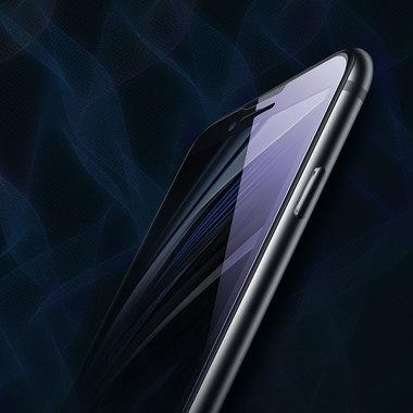 Benks Защитное стекло для  iPhone SE 2020/7/8 - 0.23 мм KR+, фото №2